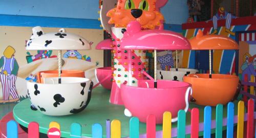 Carrousel Tasses